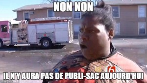 no fire lady publi sac